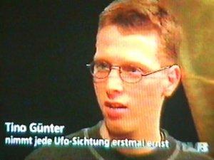 UFOs bei TV.Berlin