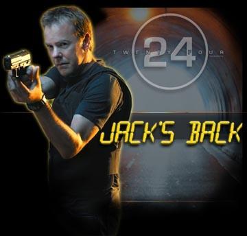 Gegen Jack Bauer sehen sogar UFOs alt aus