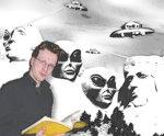 Jetzt neu auf Alien.de: Günters kleines UFO-Portal