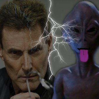 Uri Geller: Weder Aliens, noch Zuschauer