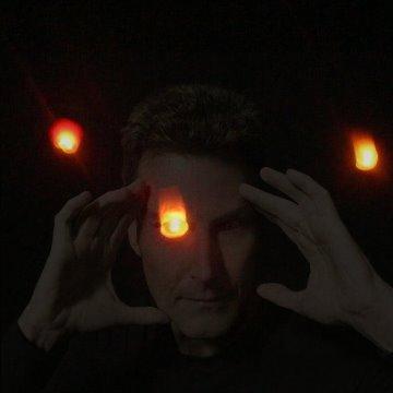 Uri Geller und die UFOs des 15. November 2008