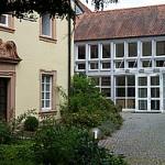 Bildungshaus in Schmerlenbach