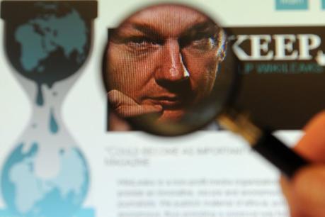 UFO-Leaks: Was Assange erwähnte…