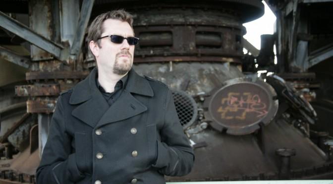 Alexander Waschkau bei Radio Fritz