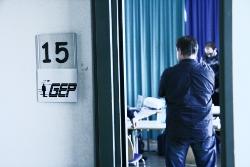 GEP-Workshop
