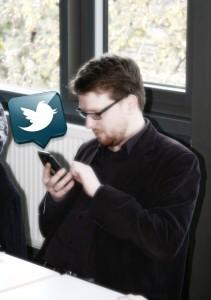 GEP-Tagung 2014: Twitter