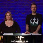 Hoaxilla TV: Horror im Wald